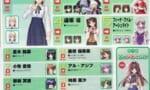 【ゲーム】2006年のキャラクター人気投票がコチラ